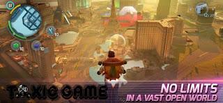 Download Gangstar Vegas Mod Apk Ukuran Kecil Terbaru 2020
