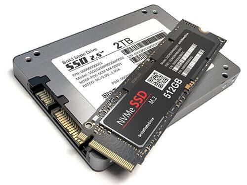 Pc ve Laptop için SSD Disk Önerisi 2021