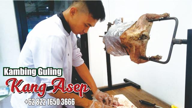 Kambing Guling Terbaik di Cibogo Lembang, kambing guling di lembang,kambing guling lembang, kambing guling terbaik, kambing guling cibogo lembang,