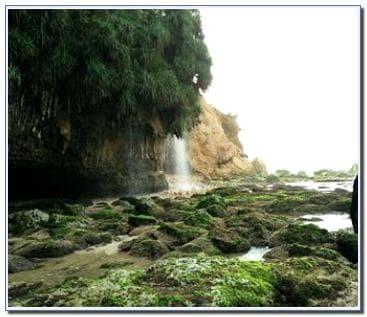 Foto Pantai Seruni Jogja