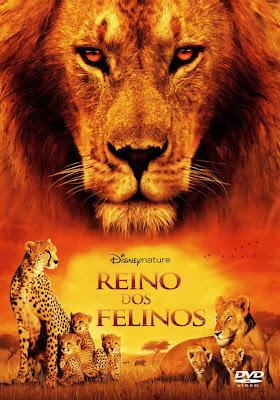 Reino%2Bdos%2BFelinos Download Reino dos Felinos   DVDRip Dual Áudio Download Filmes Grátis