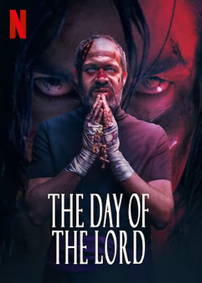 Menendez The Day of the Lord 2020