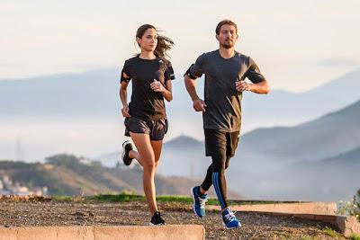 Running, Running 2