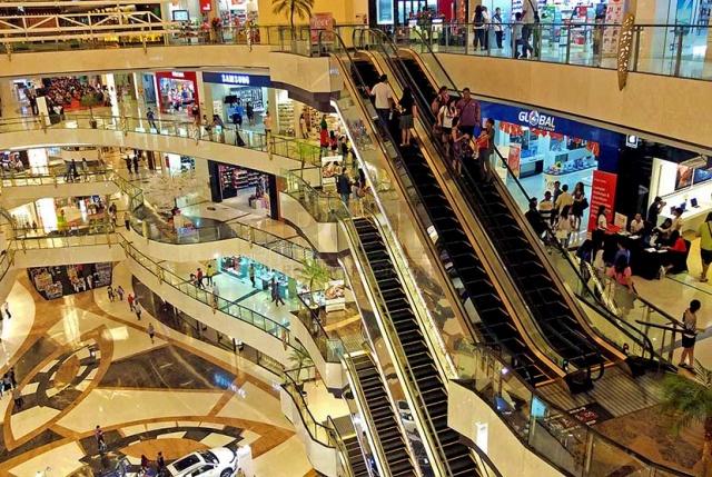 10 Pusat Perbelanjaan di Kota Salatiga