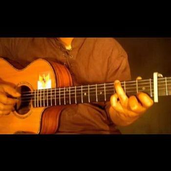 gambar Iwan Fals gitar