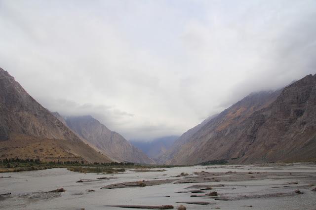 Tadjikistan, Haut-Badakhshan, Pamir, Rushan, Khorog, © L. Gigout, 2012