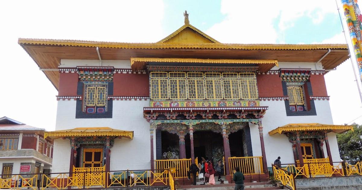 art form used in pemayangtse monastery Pemayangtse Monastery - of art, faith and spirituality