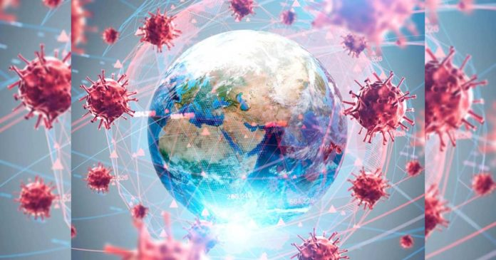 What is the pandemic,www.thekeralatimes.com