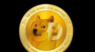 Elon Musk Bawa Dogecoin To The Moon