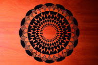 Geometrical & Doodle Art