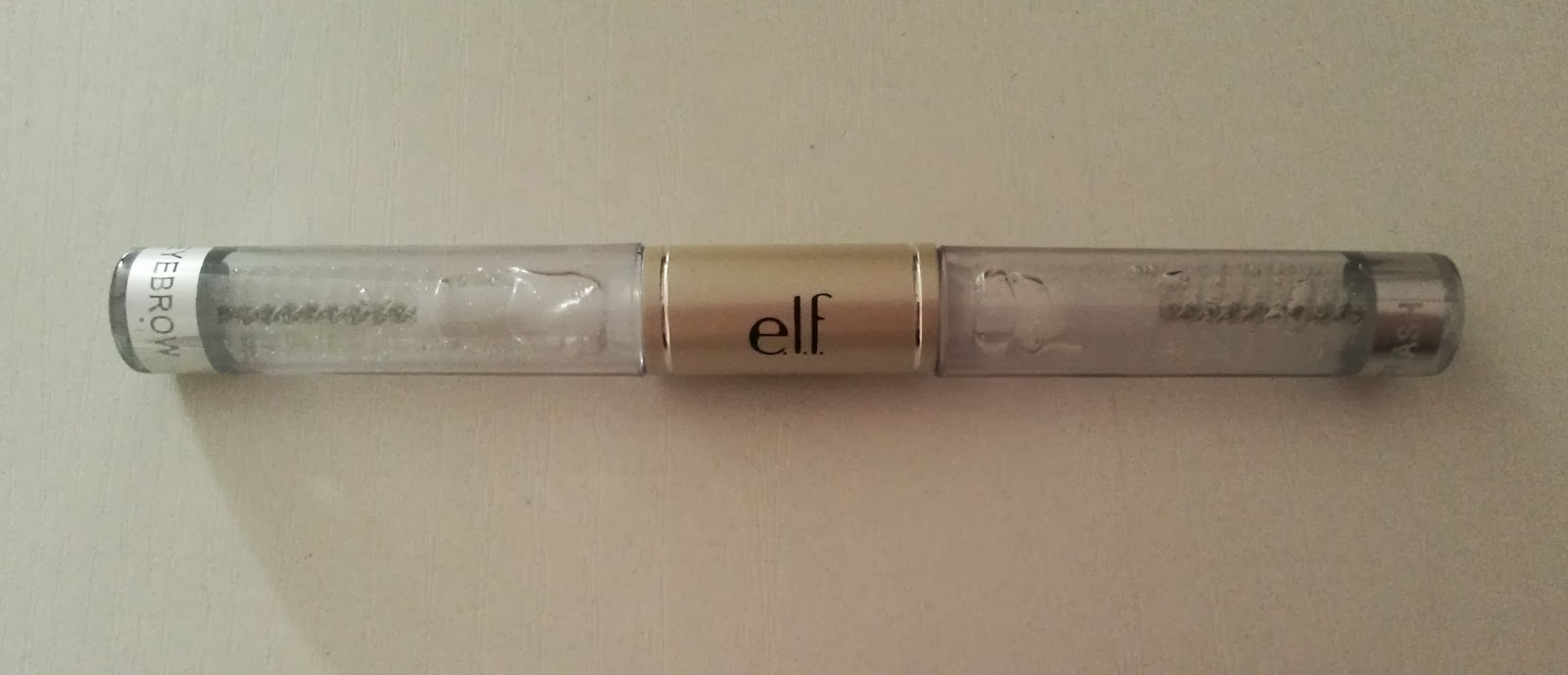 gel sourcils elf