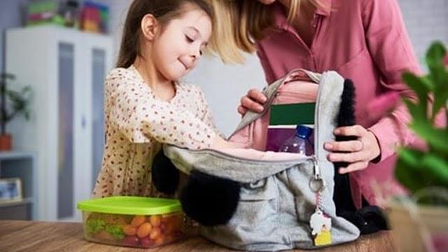 Τι να τρώει το παιδί για καλύτερες επιδόσεις στο σχολείο