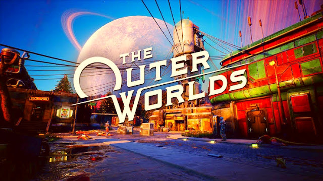 Microsoft Store Unveils the Game Size of Outer Worlds