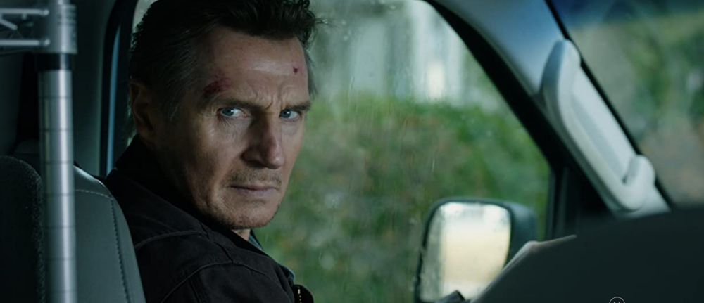 Honest Thief, Movie Review by Rawlins, Action, Thriller, Crime, Rawlins GLAM, Rawlins Lifestyle, Liam Neeson