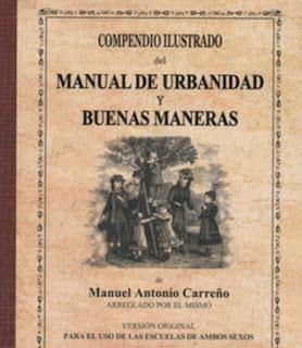 Editorial Carreño books,