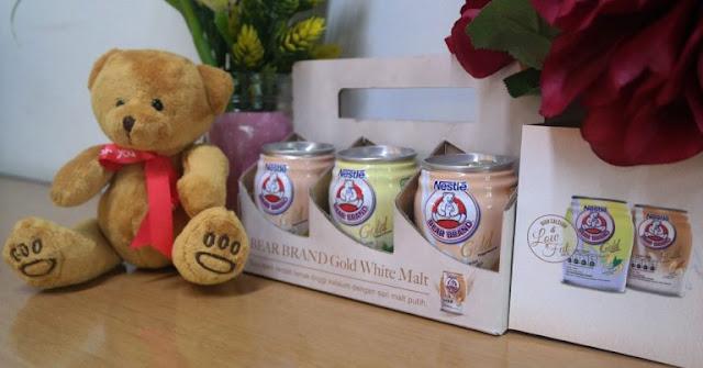 Bahaya Minum Susu Bear Brand