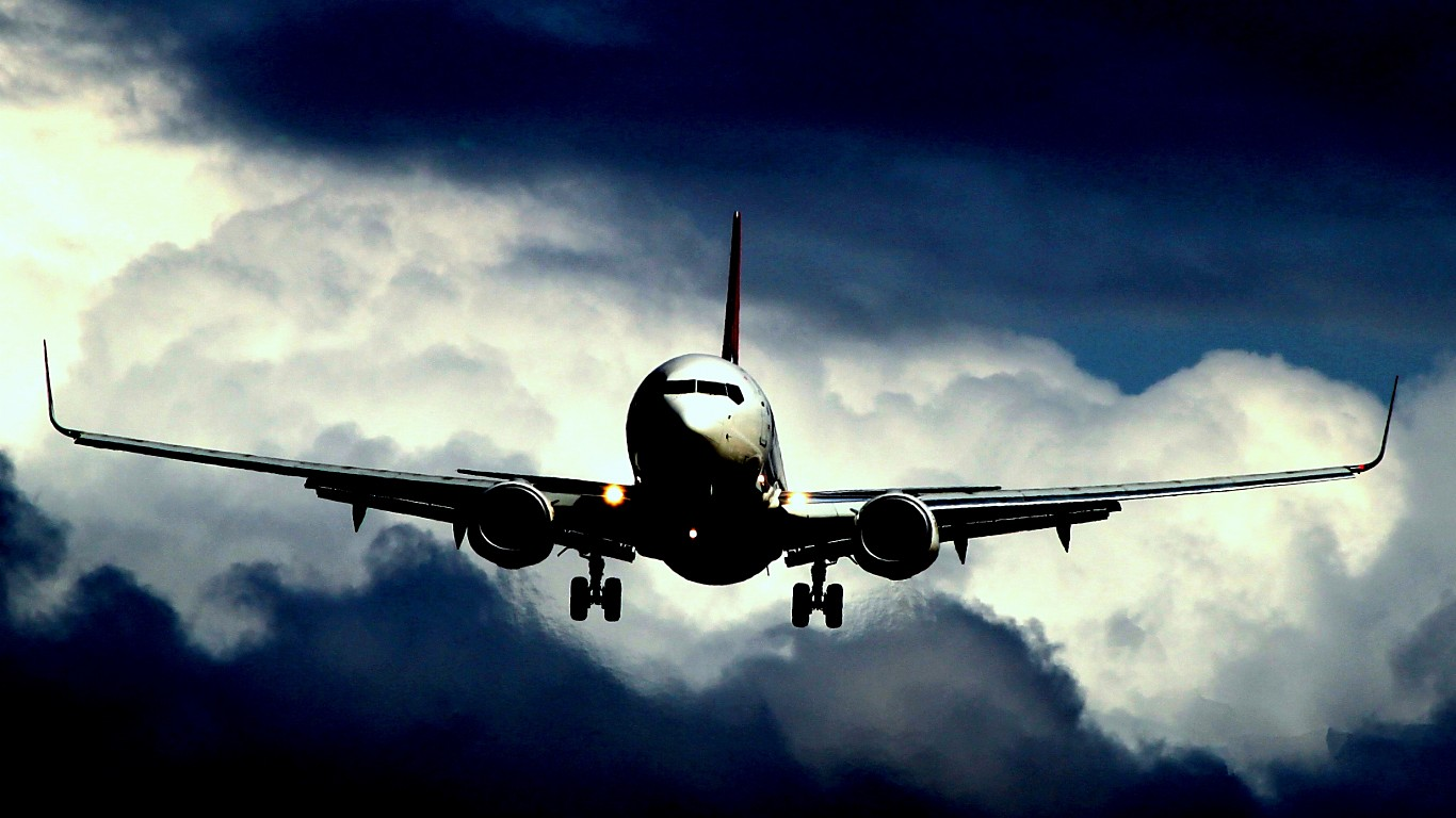 Shine HD Wallpapers: Airplane Wallpapers HD