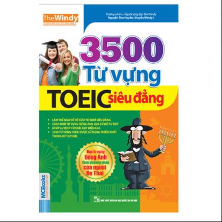 3500 Từ Vựng TOEIC Siêu Đẳng (Tái Bản) ebook PDF-EPUB-AWZ3-PRC-MOBI
