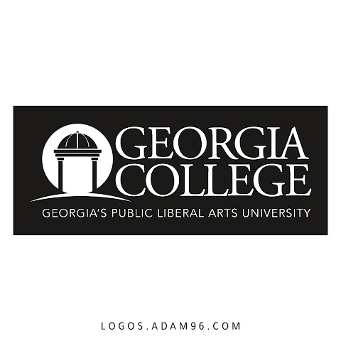 Download Logo Georgia College & State University With High Quality PNG
