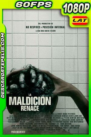 La Maldición Renace (2020) BDrip 60FPS 1080p Latino – Ingles