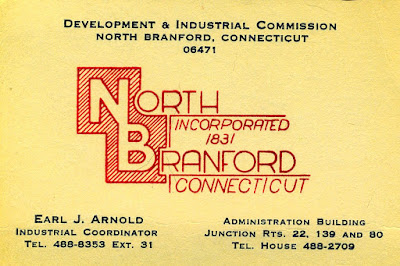 Earl J. Arnold, Industrial Coordinator, Development & Industrial Commission