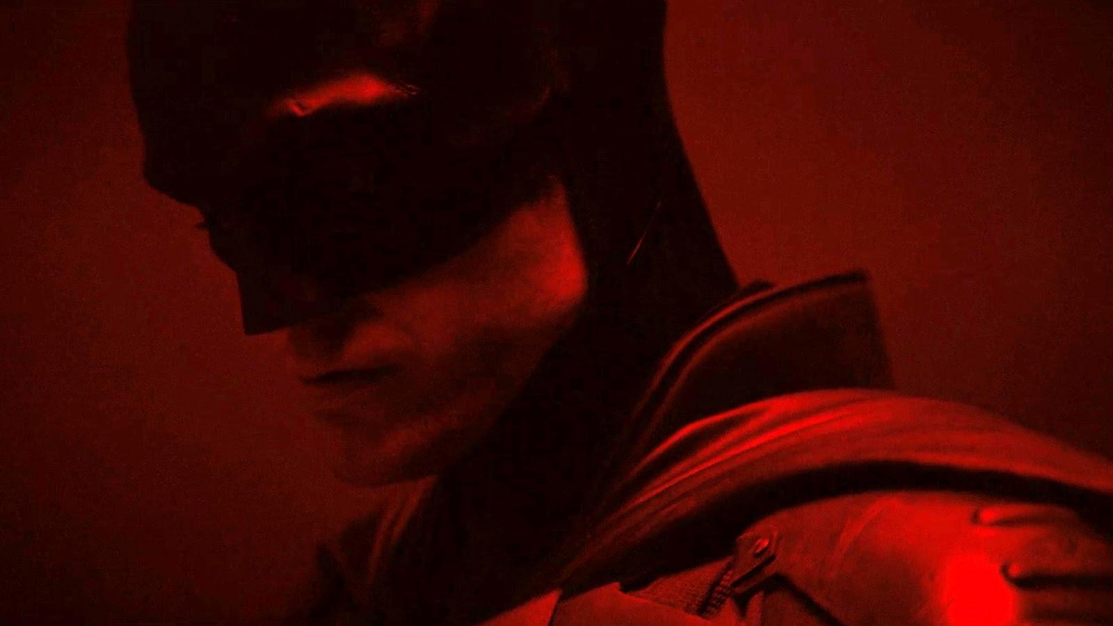The Batman | Confira parte do traje de Robert Pattinson