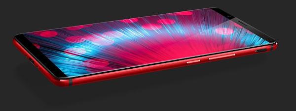 Nubia Red Magic - 8 + 128 - Apenas a 164.63€ em armazém Europeu!