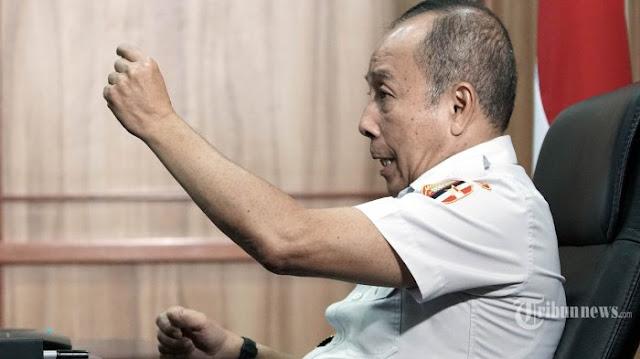 Gubernur Lemhanas Sebut TNI Tidak Tak Berwenang Bubarkan FPI Ataupun Ormas
