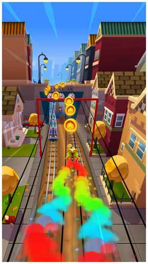 Game Arcade Terbaik Android