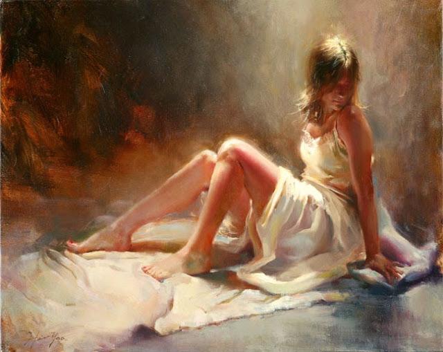 Hsin-Yao Tseng | Chinese Painter | 1986