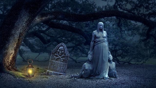 قصص رعب هندي أسطورة الام المنتقمه لعنة الشوريل