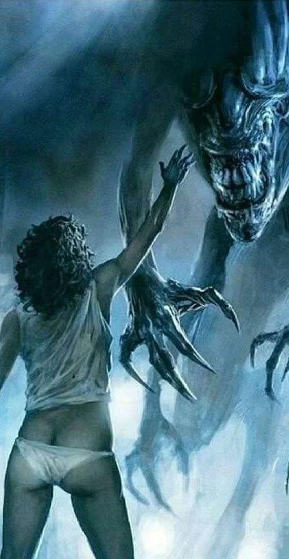 Alien | Cine Classic