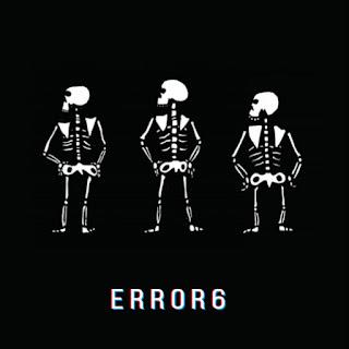 Error 6 DISCO 2016