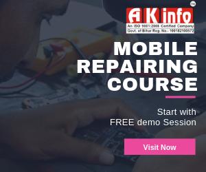 Mobile-repair-training-institute