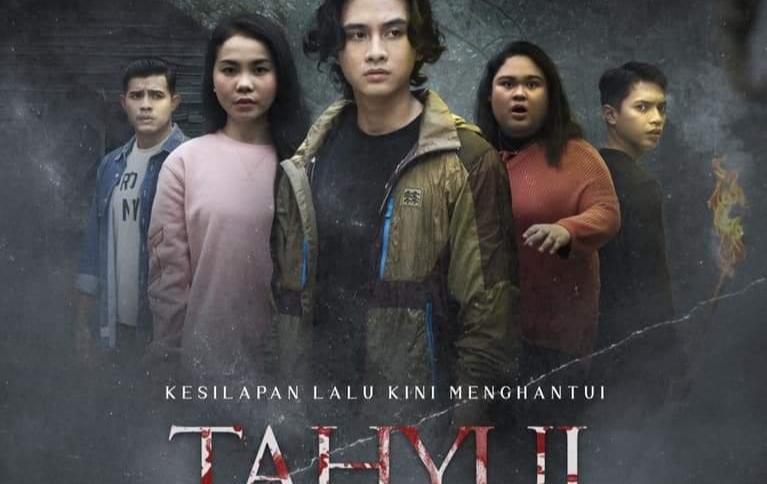 Sinopsis Drama Tahyul Lakonan Aniq Suhair & Wani Kayrie