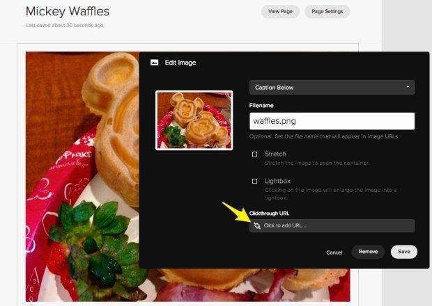 Cara mencegah pencurian gambar dalam blog