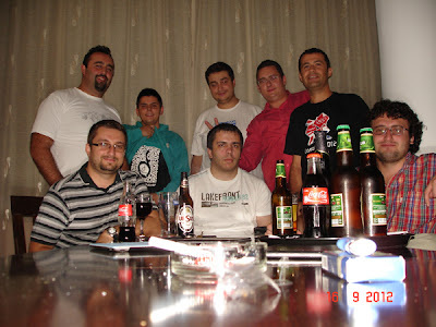 Craiova Sport-Blog-Beer-Meet