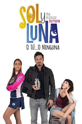 Dos Mejor Que Una (Sol y Luna) |2019| |DVD| |NTSC| |Custom| |Latino|