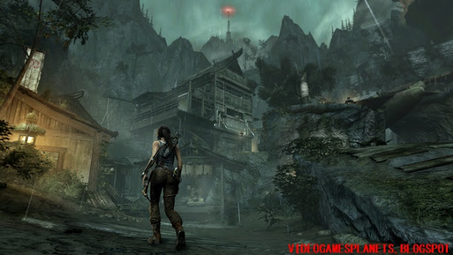 download tomb raider 2013 highly compressed for pc