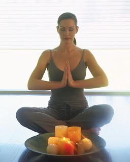 information  technology yoga exercise