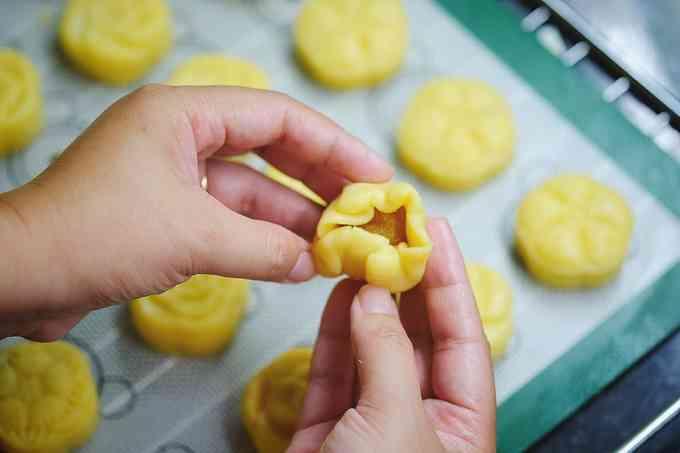 Cách làm bánh dứa Đài Loan ngon chuẩn vị tại nhà