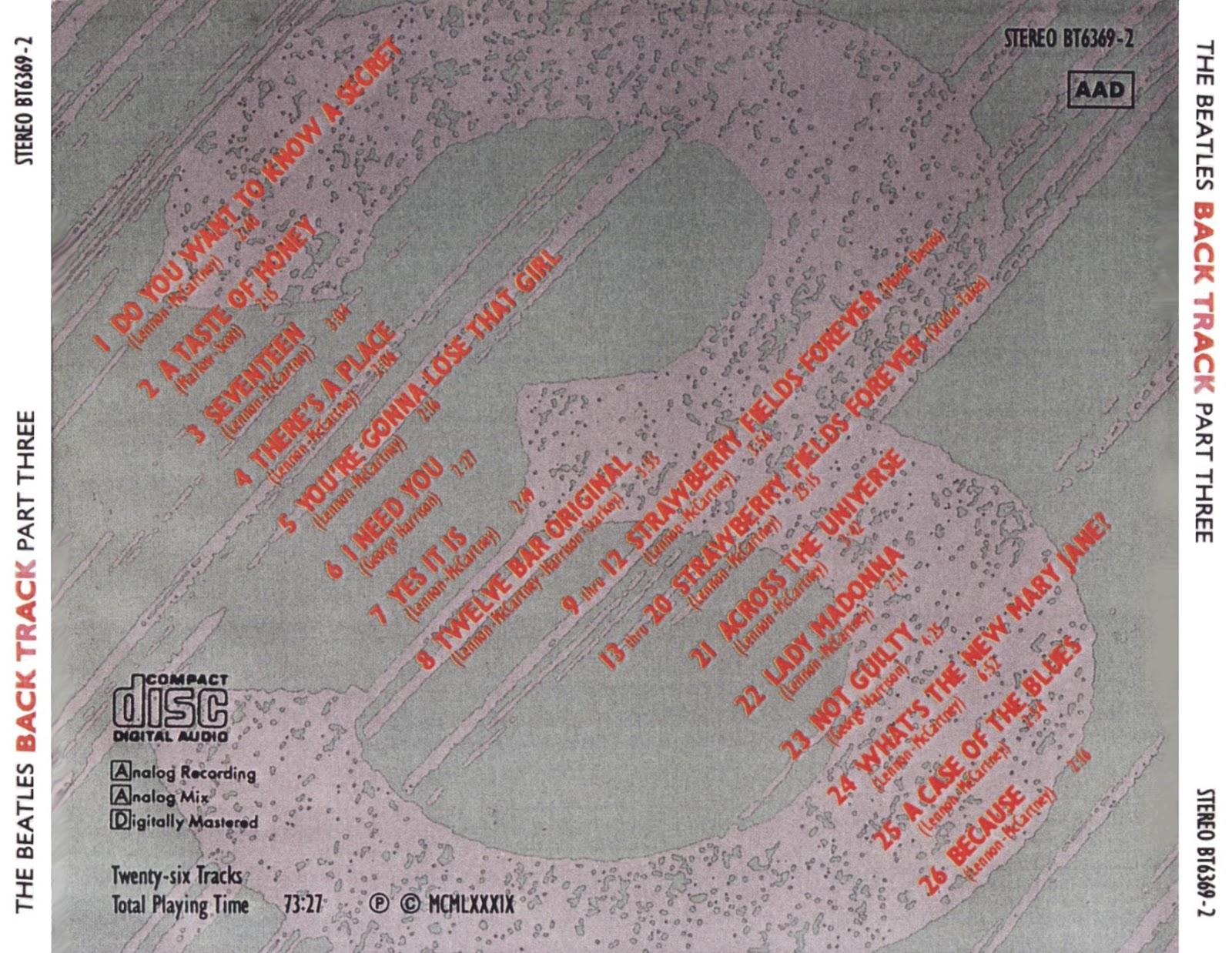 flac demo tracks
