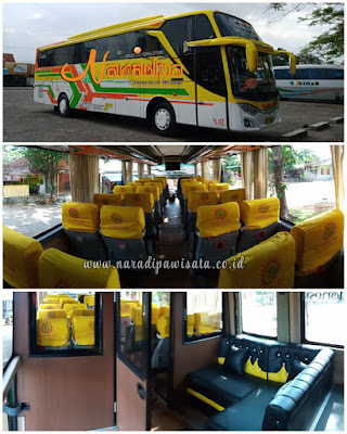 Harga Sewa Bus Pariwisata di subang