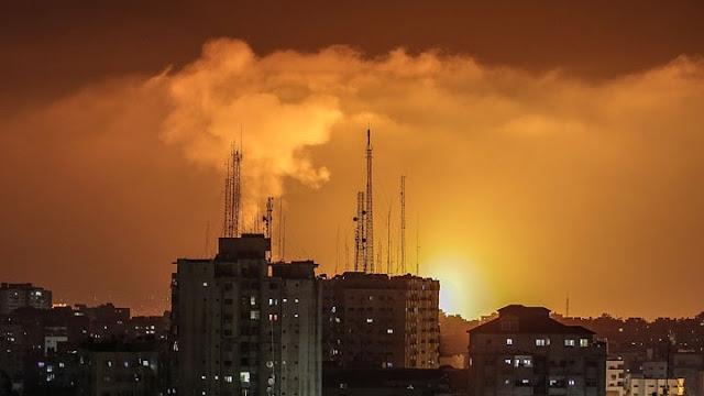 Ισραήλ: Εκτοξεύσεις ρουκετών και αεροπορικά πλήγματα