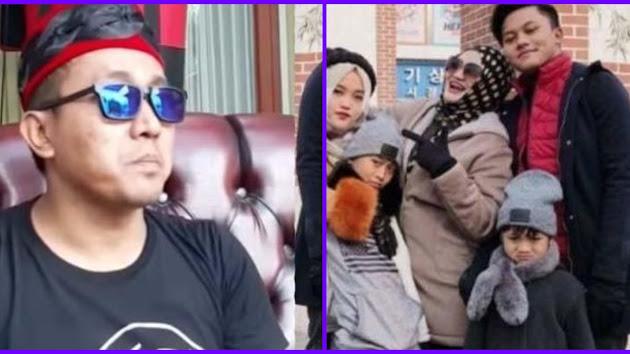 Teddy Heboh Harta Warisan, Keluarga Lina Jubaedah Ingin Ambil Hak Asuh Bintang: 'Anaknya Enggak Dosa, Ayahnya yang Dosa!'