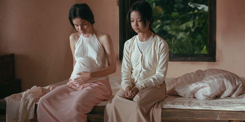 Phim người vợ ba Việt Nam