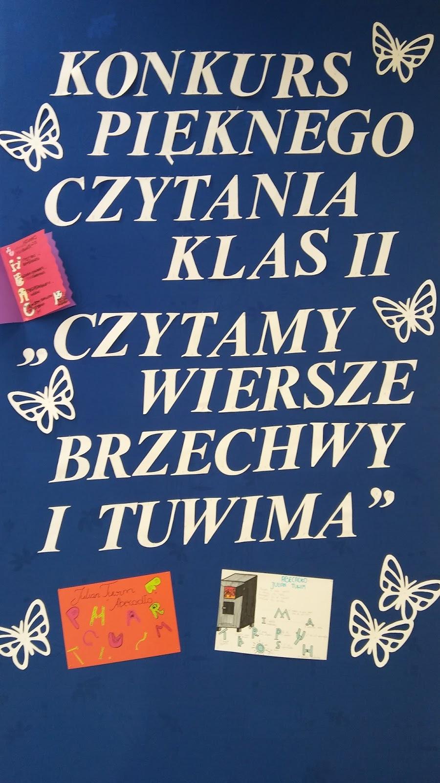 Otwarta Biblioteka światowy Dzień Poezji