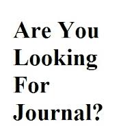 Kumpulan jurnal penelitian dan skripsi