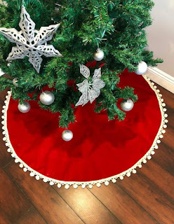 The Best Etsy Stores for Christmas Decorations - FantasyFabricsDesigns