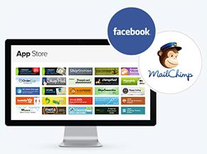 montar uma loja virtual shopify app store